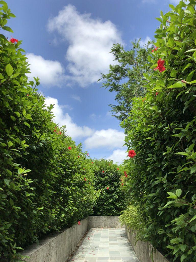 ザ・リッツカールトン沖縄のカバナルーム