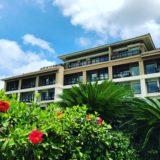 ザ・リッツカールトン沖縄の外観