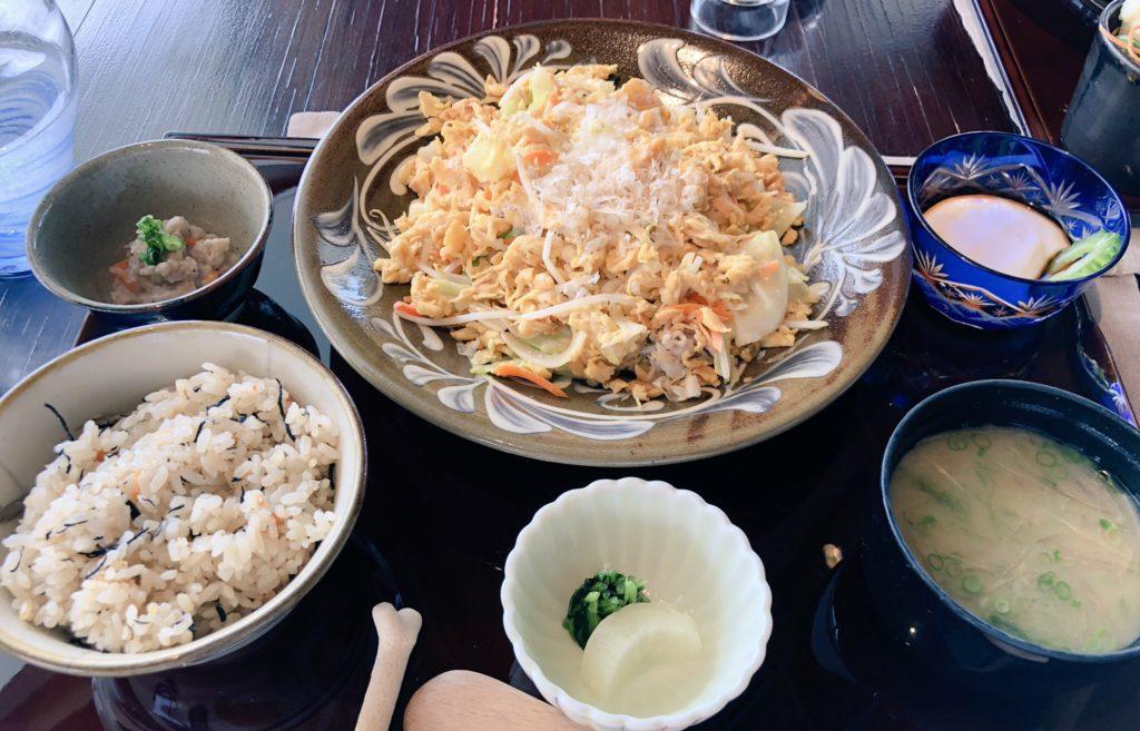 ザ・リッツカールトン沖縄のレストラン