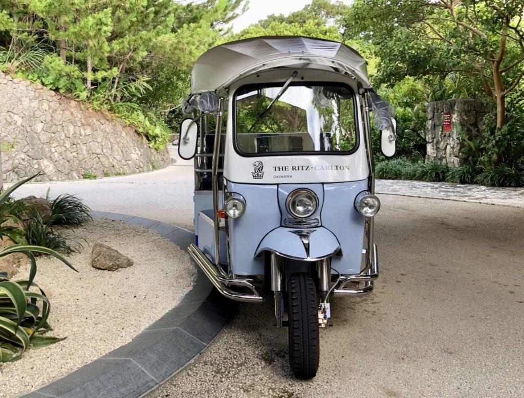ザ・リッツカールトン沖縄
