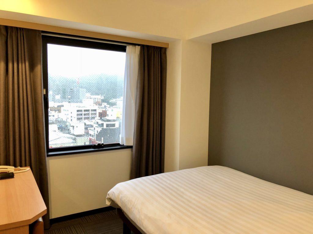 ホテルウエストコート奄美Ⅱの部屋