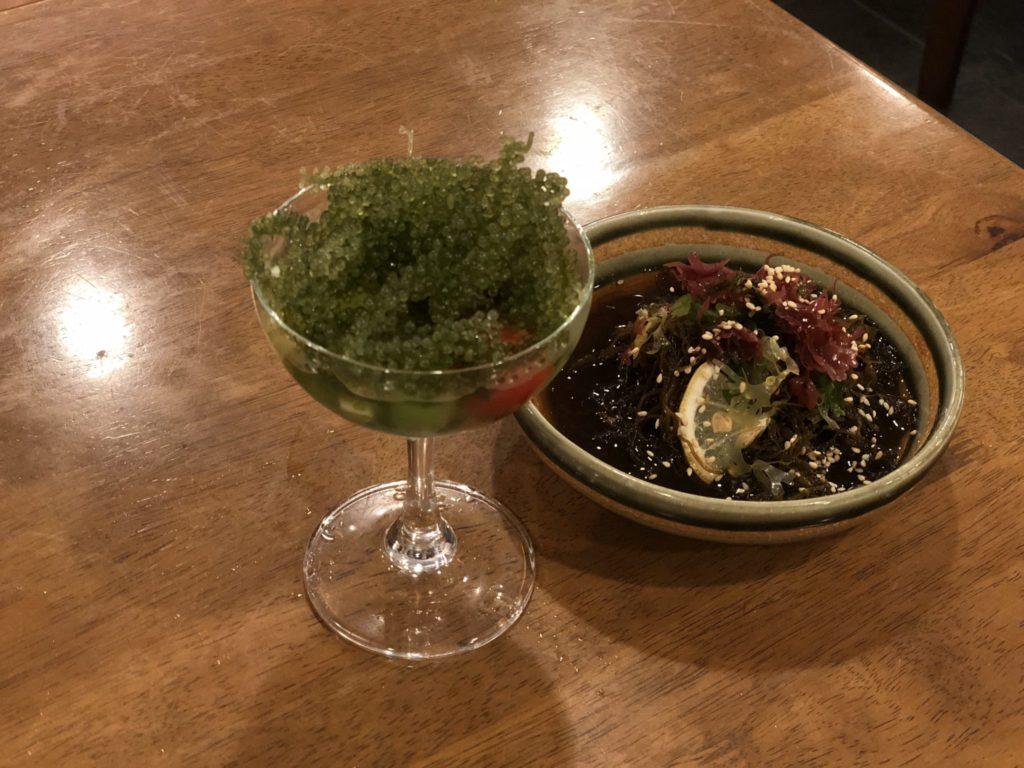 ネイティブシー奄美アダンオンザビーチのレストラン