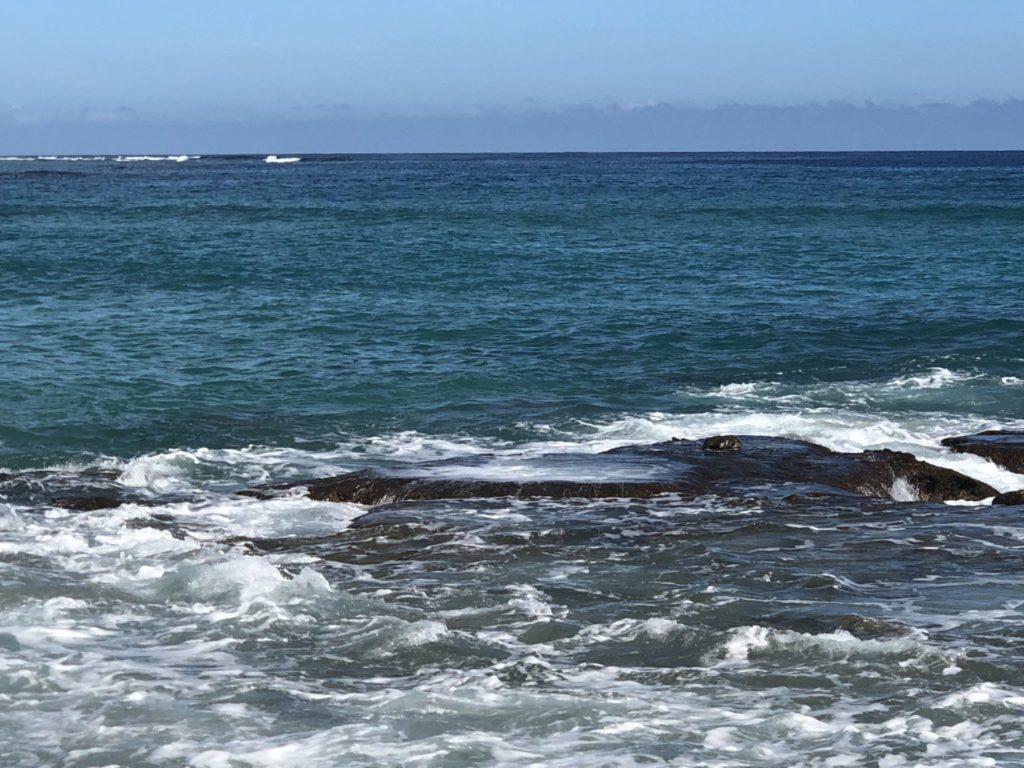 奄美大島のハートロック